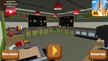 VIRTUAL REALITY MCDONALDS | Job Simulator #1 (HTC Vive Virtual Reality)