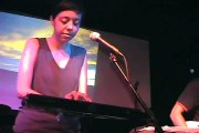 Jeffrey Lewis Demoncrats 12 Crass Songs Live NYC pt5