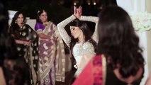 New Indian Wedding Dance  Beautiful Bride Payal  Bride Dance Performance Full HD 2017