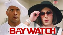 Zac Efron Disguised as a Brag in New Baywatch Trailer