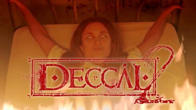 Deccal 2 - Teaser - 16 Haziran 2017