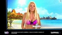 """Les Marseillais South America : Paga en larmes, clashe Adixia, """"Elle ne pense qu'à elle"""" (Vidéo)"""