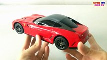 LAMBORGHINI - Rastar RC Car Toy | Toys Cars For Children | Kids Cars Toys Videos HD Colle