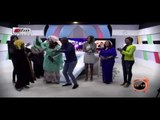 REPLAY - NGONÉ NDIAYE GUEWEUL fait danser PAPE CHEIKH DIALLO dans Yeewu Leen du 04 Janvier 2017