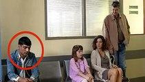 Eles não queriam a filha sentada perto deste homem... Mas quando descobriram o que ele lhe fez... Ficaram em choque!