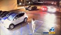 Victime de car-jacking, cet homme se venge de son agresseur en lui fonçant dessus