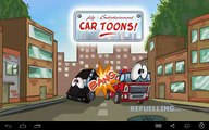 Приключения Машинок / Vehicles Car Toons Part 2 (34 - 44 levels) walkthrough for Android G