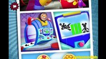 Mickey Mouse Clubhouse - Mickeys Super Adventure