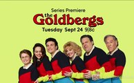 The Goldbergs - Promo saison 1 - Families Will Always Fight