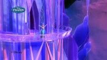 Craft Castle - Królewski Zamek Anny i Elsy - Disney Frozen / Kraina Lodu -Trefl