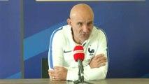 Foot - Amical U20 - Bleuets : Batelli «Une revanche sur nous-mêmes»