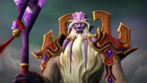 World of Warcraft Warlords of Draenor - La Tombe de Sargeras, mise à jour 7.2 (FR)