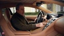 Aston Martin Vanquish S [essai] : symphonie en V12 majeur