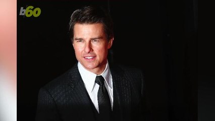 Does Tom Cruise Have His Eyes on a New Mission of Love?