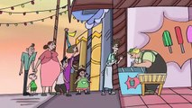 23.Phim hay - Phim hoạt hình - Quà tặng cuộc sống - CHUYỆN TRÊN VÙNG CAO ► Phim hoạt hình hay nhất 2017