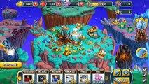 Monster legends - Get Dusty Fear in Hell Island - Hell Island #2