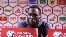 """Romelu Lukaku: """"Si physiquement je suis fatigué, je peux faire la différence mentalement"""""""