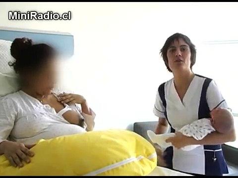 Dar pecho al Recién Nacido Facemama.com