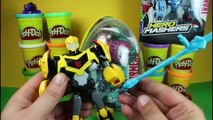 GIANT EGG SURPRISE OPENING Transformers Super Giant Surprise Egg Transformers Biggest Surp