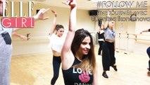 A l'académie de danse avec Denitsa Ikonomova ! | Follow Me, une journée avec... | Sur ELLE Girl