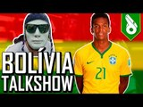 JÔ - BOLÍVIA TALK SHOW #34