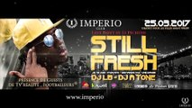 Imperio (Promo)  Samedi 25 Mars 2017