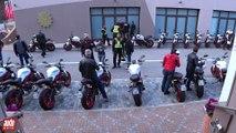 2017 Ducati Monster 797 Essai Auto-Moto.com