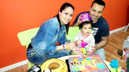 Cumpleaños de Eliana | Eliana Birthday | Diario de Gabri y Eli