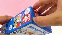 Playmobil City Life Poussette pour jumeaux 5573 - Poussette rouge pour deux bébés | Review