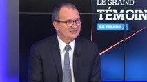 Le Grand Témoin : Jacques Chanut, Président de la Fédération Française du Bâtiment