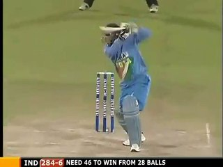 Shoaib Akhtar Unbelievable Bowling Verses India