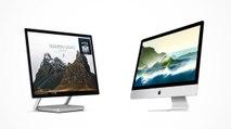ORLM-256 : Microsoft Surface Studio vs Apple iMac