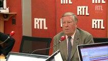 """60 ans du traité de Rome : """"un anniversaire forcément mélancolique"""", estime Alain Duhamel"""