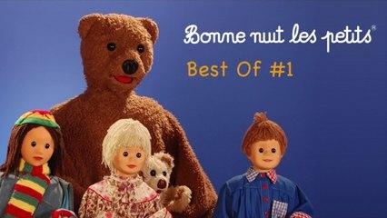 Bonne Nuit Les Petits - Best Of #1