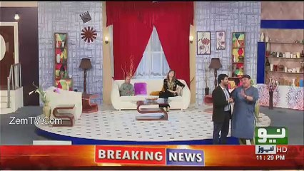 Sawa Teen – 24th March 2017