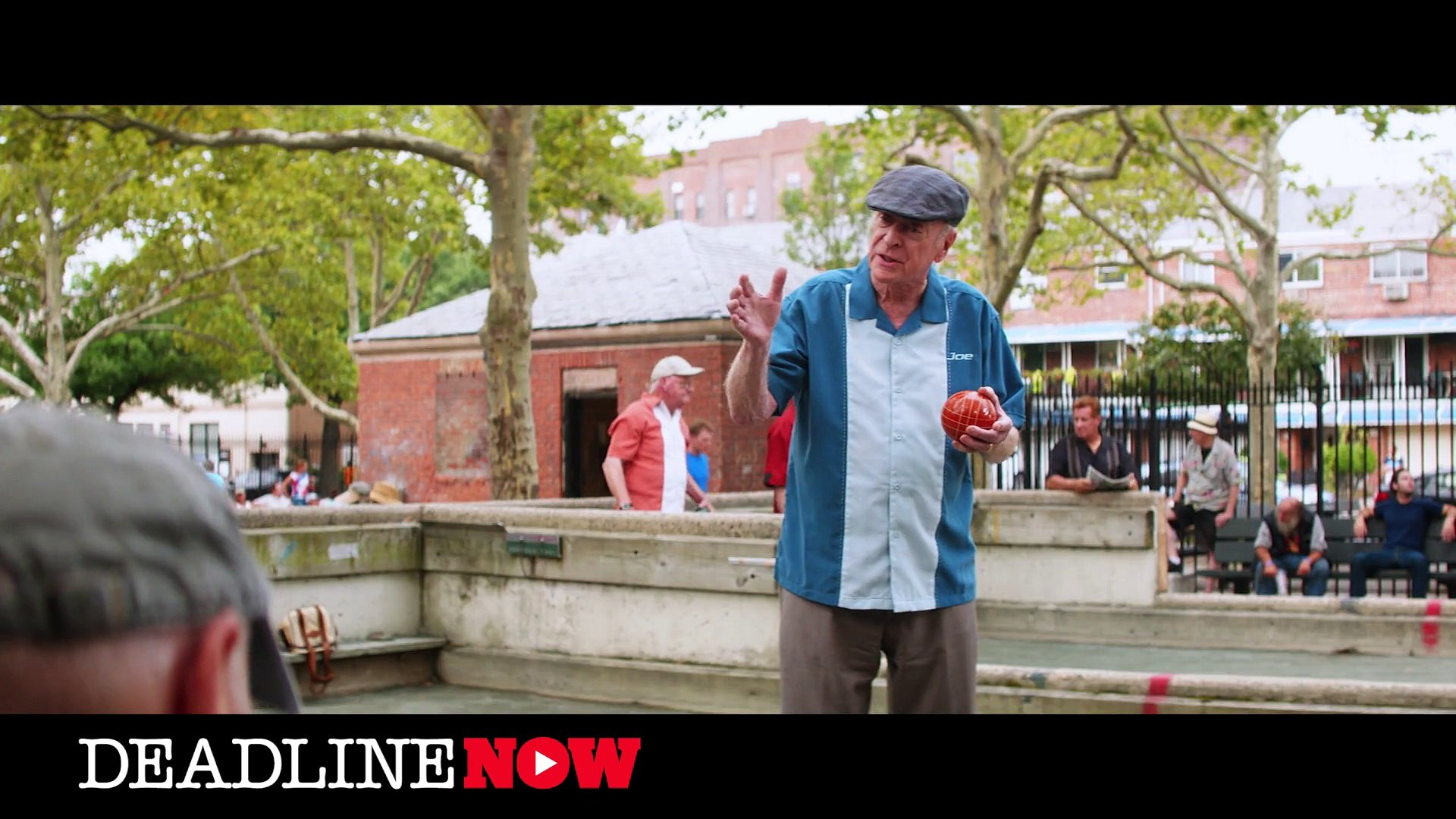 Going in Style Review - Michael Caine, Morgan Freeman, Alan Arkin