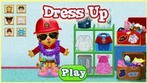 Daniel Tiger Dress Up Day Game | New new Daniel Tigers Neighborhood Gameplay for kids &