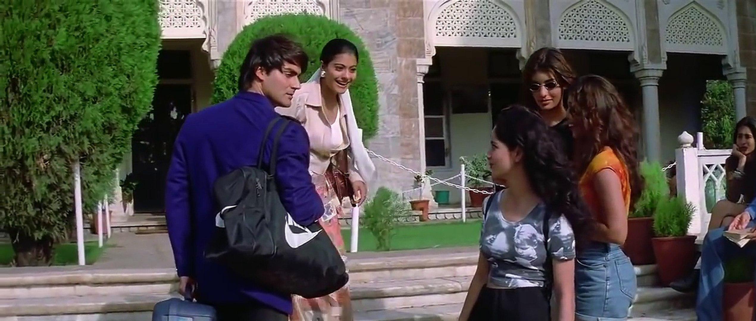 Arbaz Khan Meet Tiku Talsania _ Hindi Movies