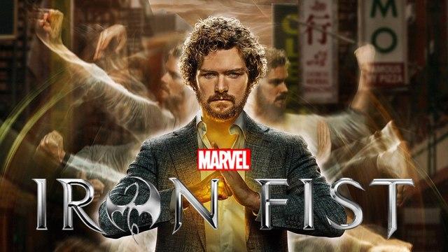 Marvel's Iron Fist Season 2 Episode 1 (Netflix) Eps 1 - Watch Online