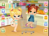 Crazy Shopping Fun Dress Up Game for Girls new