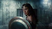 "JUSTICE LEAGUE Trailer Tease ""Wonder Woman"" (2017) Gal Gadot, Zack Snyder, superhero movie"