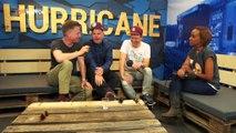 #PRS Fettes Brot   #LIVE  #hurricane #fettesbrot