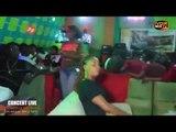 Ivoirmixtv - CONCERT LIVE DE DJ CHRIS LE GROS CHEF AU MAQUIS BAR LE TEXTO