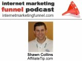 Affiliate Marketing - Shawn Collins Interview - Part 5