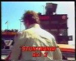 "Car Crash Stuntman vol 4. "" Turnover Car ""- SHOCK!!!"