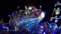 ºoº カラー・オブ・クリスマス 東京ディズニーシー ~ナイトタイム・ウィッシュ~ 15周年バージョン TDS Color of Christmas Night Time Wish