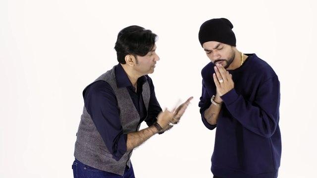 Sajjad Ali ft. Bohemia - TAMASHA - (Official Video) hd-song