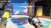 U got POPPED...TURBYBECK throws some shade and grabs play of the Game at Ilios (PS4) - ugotpipped