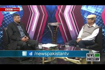 A2Z with Salik Majeed 21 Mar 17
