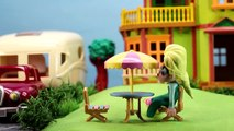 I Believe I Can Fly * Elsas World Can She Save Patrick * Disney Play Doh Movie Clips STOP